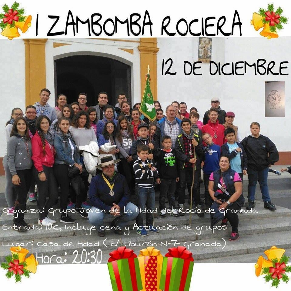 Granada navidad 2015