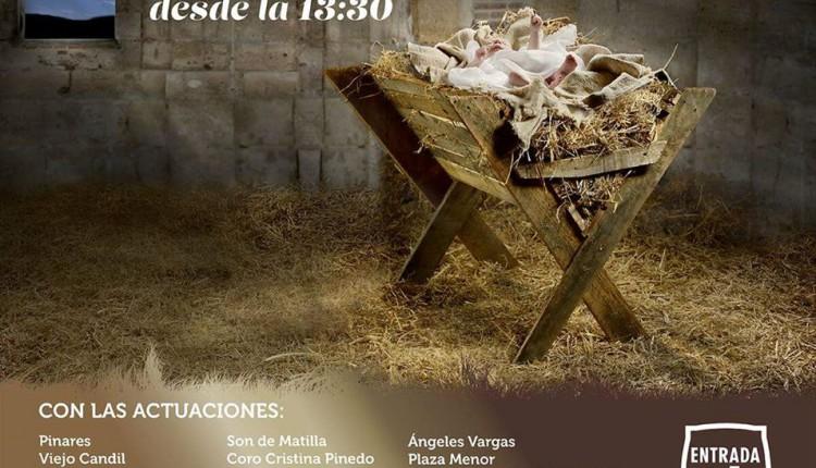 Hermandad de Huelva – Zambomba 2015