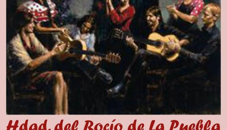 Hermandad de La Puebla – Zambomba Rociera 2015