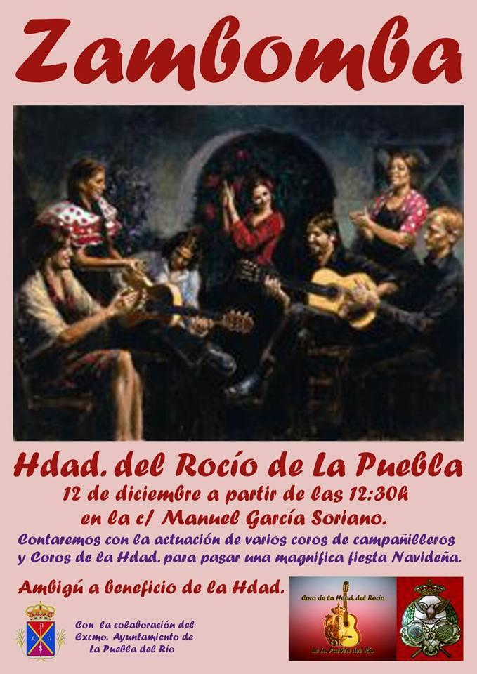La Puebla navidad 2015