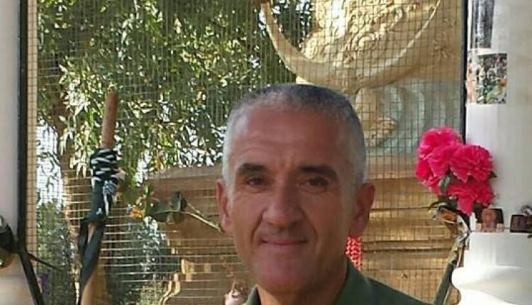 Hermandad de Lucena – D. José Chacón Marín designado pregonero para la Romería de 2016