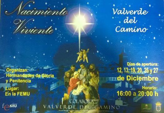 Valverde navidad 2015