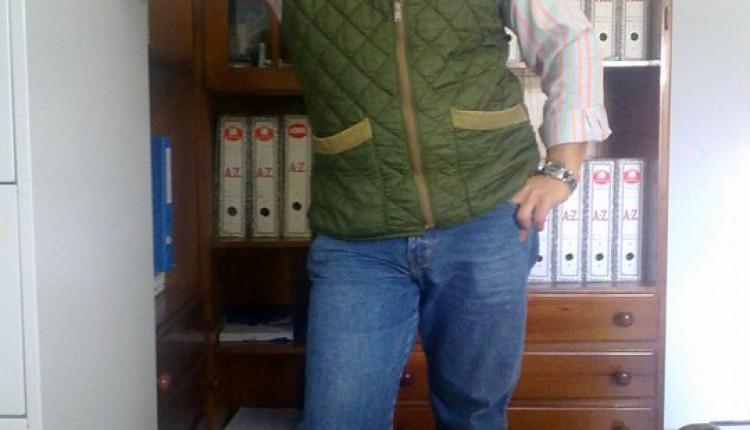 Hermandad de Rociana – Antonio Mondaca Orihuela Pregonero del Rocío 2016