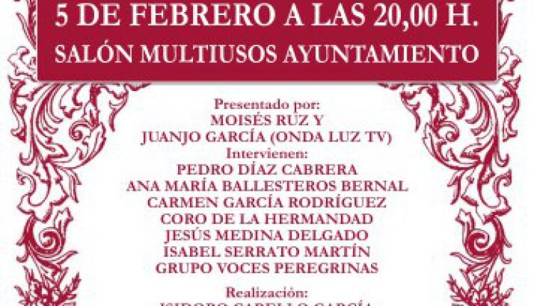Hermandad de Aznalcazar – XXV Aniversario del Templete de la Virgen del Rocío en el vado de Quema