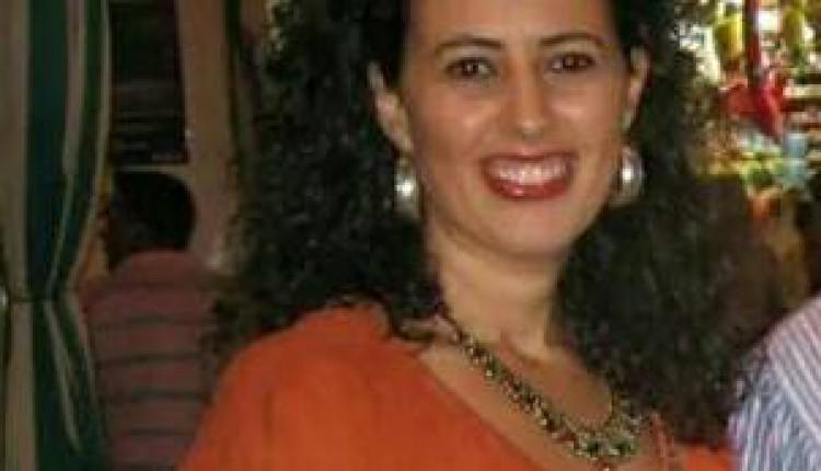 Hermandad de Gibraleón – Carmen Maria Limón, Pregonera del Rocío 2016