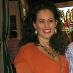 Carmen Maria Limon - Gibraleon