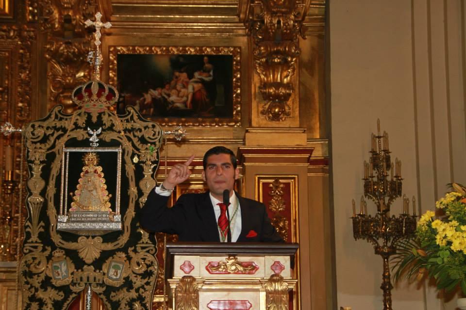 Eloy Moreno - Hdad Del Rocío de Córdoba