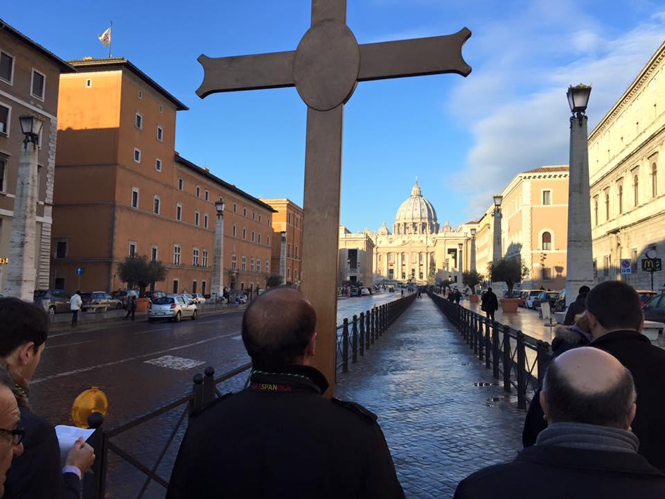 Encuentro reponsables santuarios Roma 2016 -3