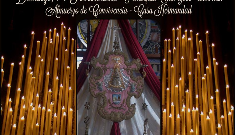Hermandad de Estepona – Fiesta de la Luz 2016