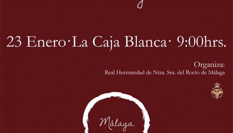 Hermandad de Malaga –  I CONVIVENCIA DE LA JUVENTUD ROCIERA MALAGUEÑA