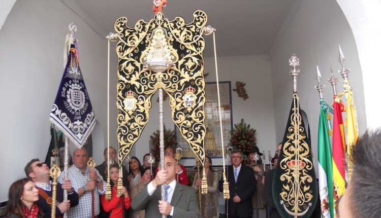 Hermandad de Isla Cristina – Cultos y Actos a celebrar en el mes de abril 2016