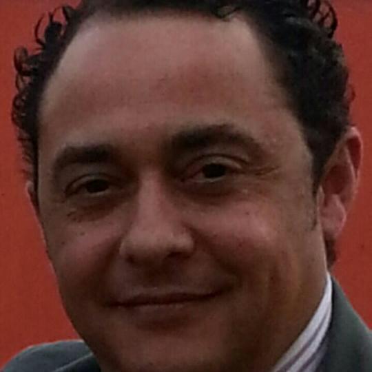 Jose Antonio Caro Salguero - Macarena