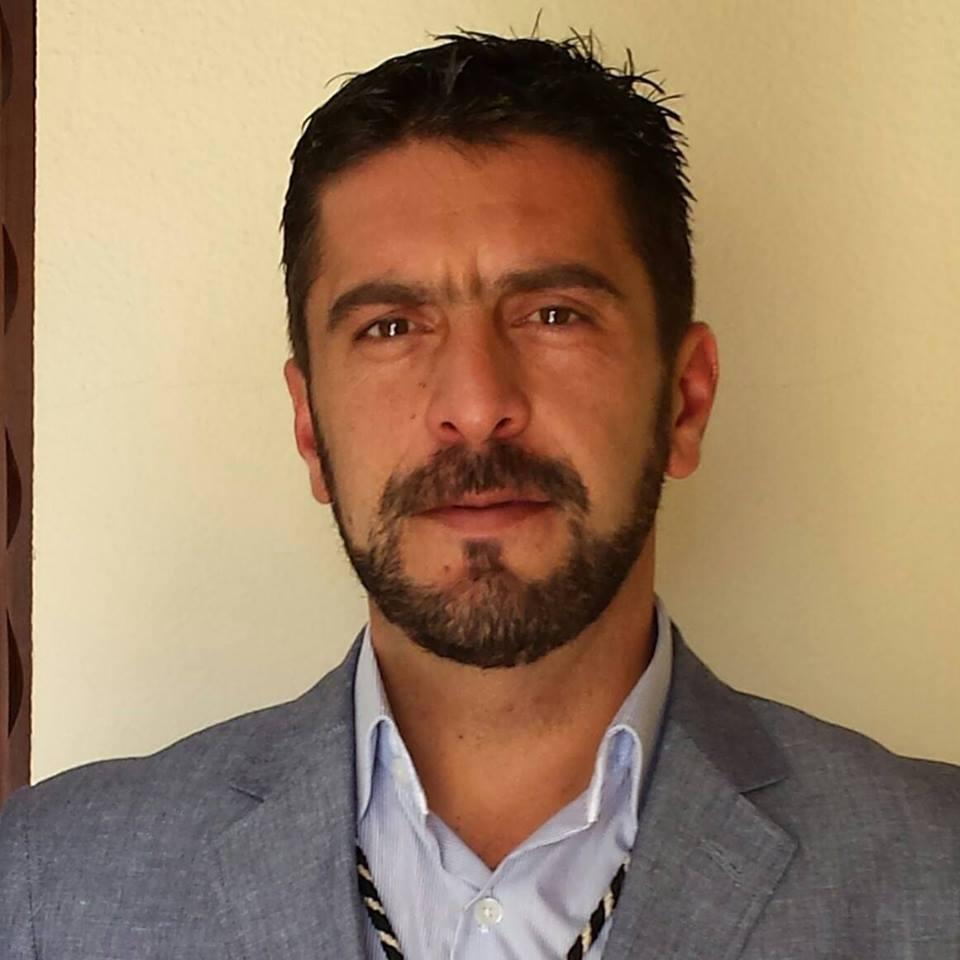 Jose Luis Silva Alvarez sanlucar la mayor