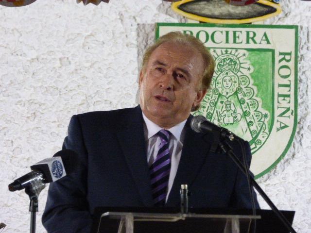 Miguel Moyares