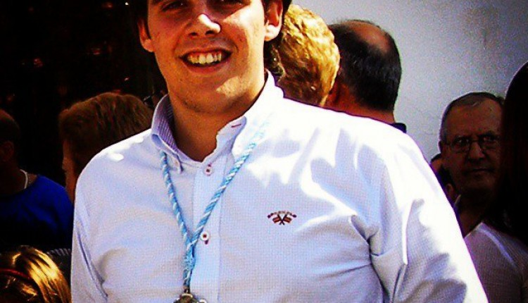 Hermandad de Osuna – José Antonio Ruiz Moncayo pregonero 2016