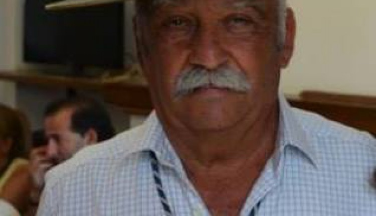Hermandad de San Fernando – D.Francisco Montenegro Calvar Pregonero 2016