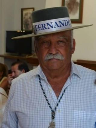 Pregon San Fernando 2016
