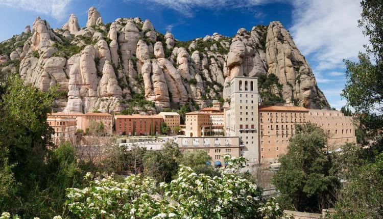 Hermandad de Sabadell – XXII PEREGRINACIÓN A MONTSERRAT