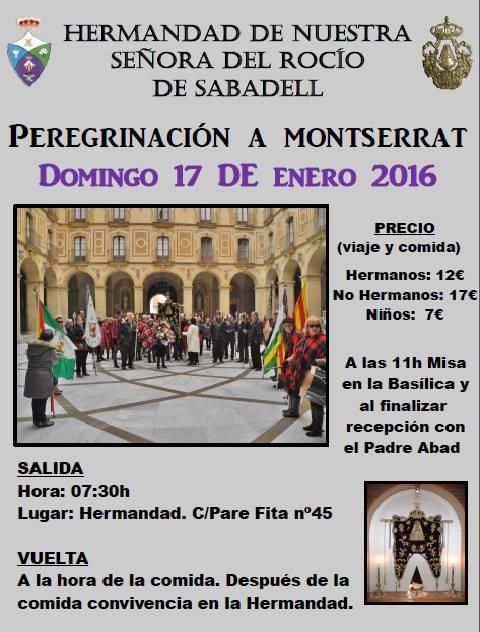 Sabadell 2016 monserrat