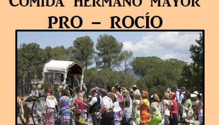 """Hermandad de Sabadell – I Comida """"Pro-Rocío"""""""