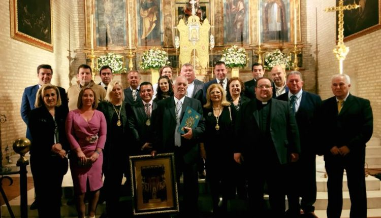 Hermandad de Salteras – Pregón Rociero a cargo de N.H.D. Francisco González Pérez