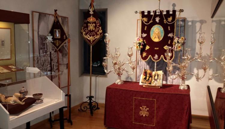 Hermandad de San Sebastián de los Reyes – Exposición «20 años caminando»