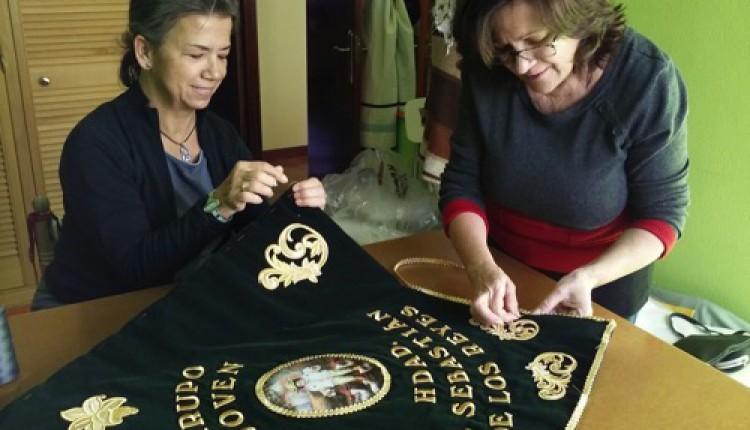 Hermandad de San Sebastián de los Reyes – Estreno de un Guión de Camino