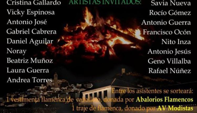 Hermandad de Vélez-Málaga – Celebración la Primera Fiesta de la Luz