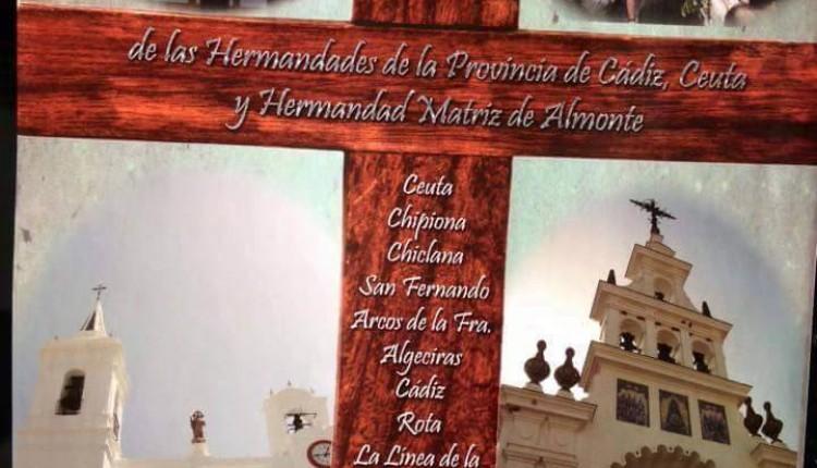 Almuerzo Preparatorio – XVIII Vía Cruces de las Hermandades de la provincia de Cádiz y Ceuta