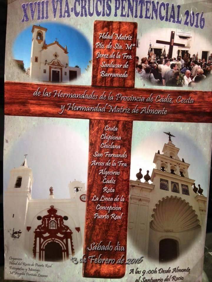 Almuerzo preparatorio xviii v a cruces de las hermandades de la provincia de c diz y ceuta - Hotel caballo negro puerto real ...