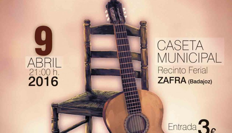 Zafra – I Concurso Nacional de Coros Rocieros