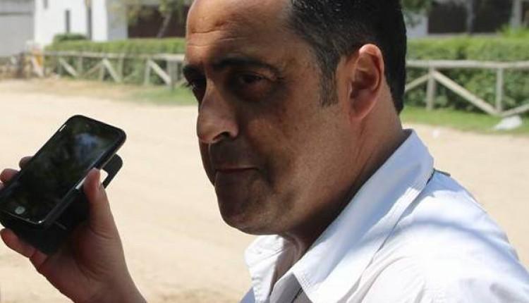 Hermandad de Badajoz – Jesús Carreño Muñoz, Pregonero del Rocío 2016