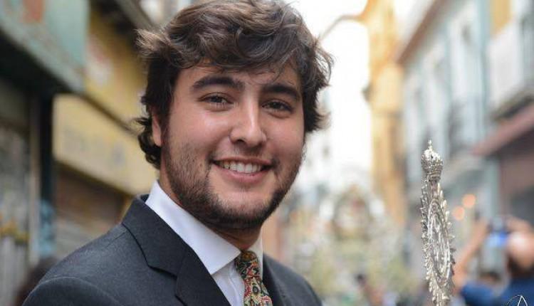 Hermandad de Ceuta – D. Alvaro Camona López, Pregonero del Rocío 2016