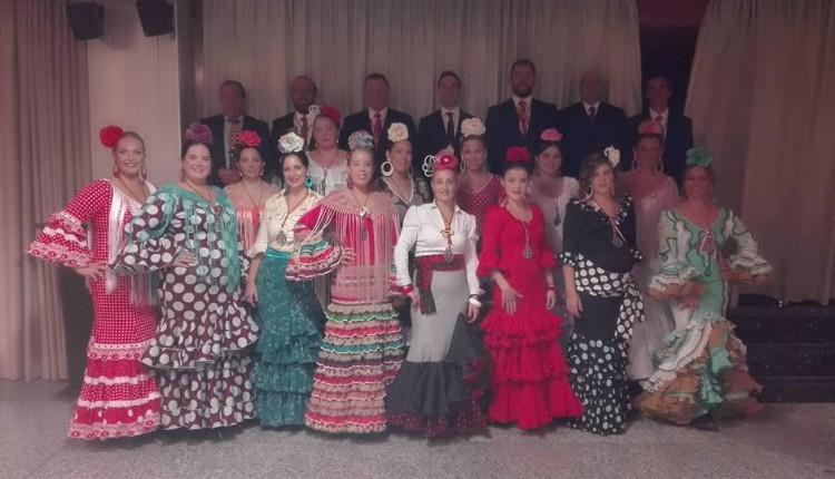 Hermandad de Granada – El Coro cantará en el Rosario del Domingo 15 de mayo