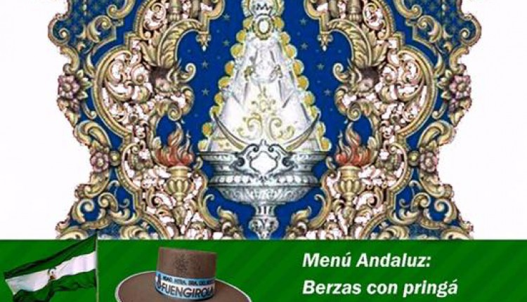 Hermandad de Fuengirola – Día de Andalucía 2016