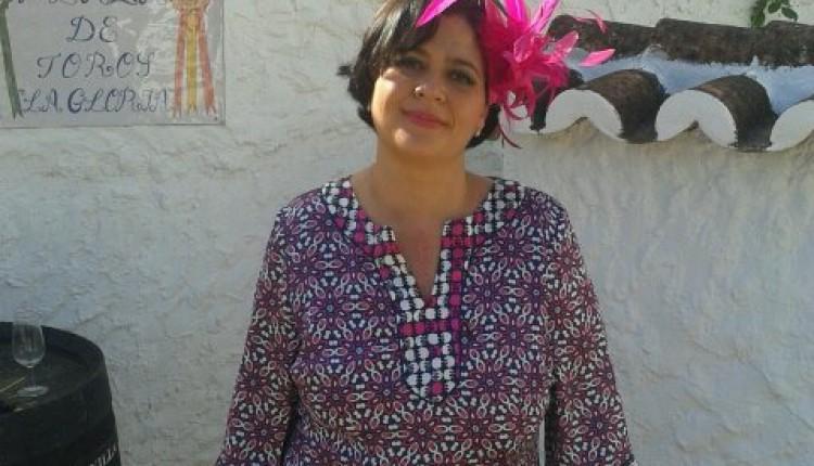 Hermandad de Algeciras – Gema Calderón Rodríguez, Pregonera del Rocío 2016