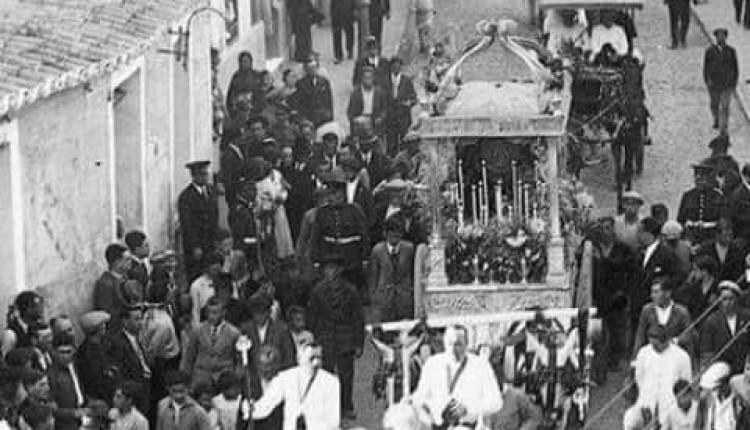 Hermandad de Huelva – III JORNADAS DE PUERTAS ABIERTAS DE ARCHIVO Y BIBLIOTECA