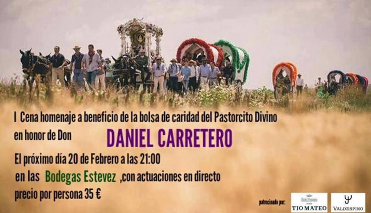 Hermandad de Jerez de la Frontera – I Cena a Beneficio de la Bolsa de Caridad