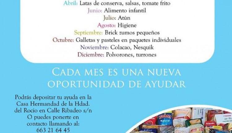 Hermandad de La Línea de la Concepción – «El Rocío es todo el año»