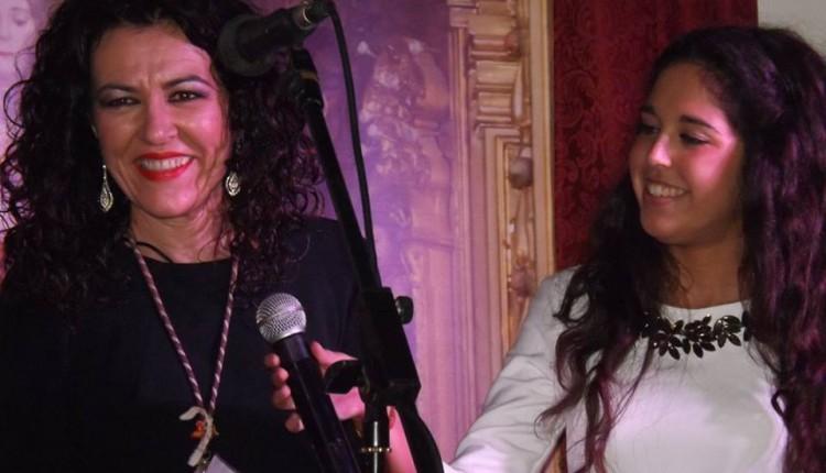 Hermandad de Lebrija – Rocío Díaz Romero, Pregonera del Rocío 2016
