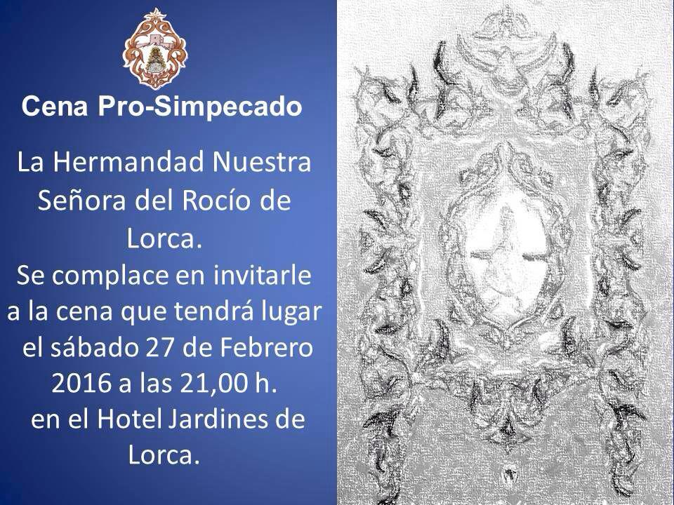 Lorca simpecado