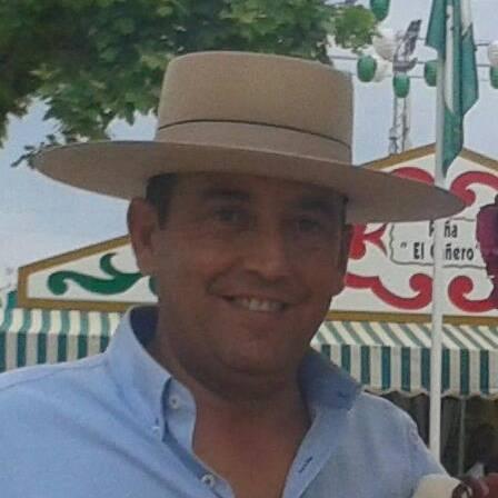 Luis Alfonso Espinar - rota pregon 2016