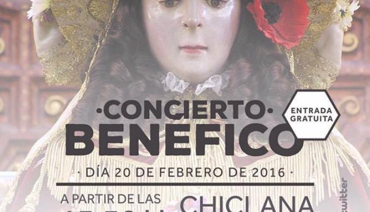 Hermandad de San Fernando – Concierto Benéfico