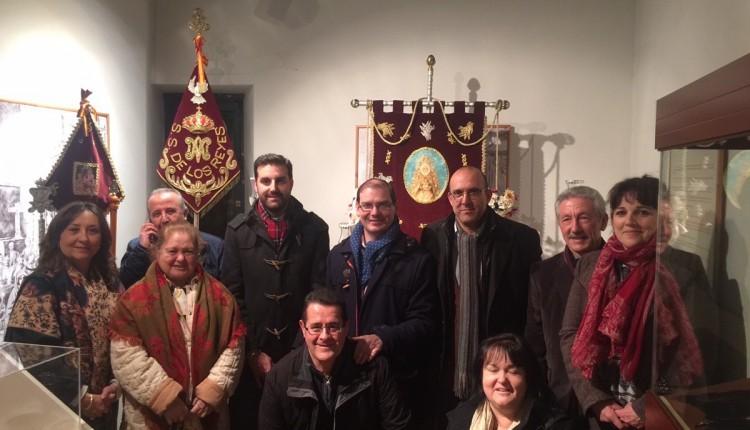 Hermandad de San Sebastián de los Reyes – Conferencia de D. Manuel Galán