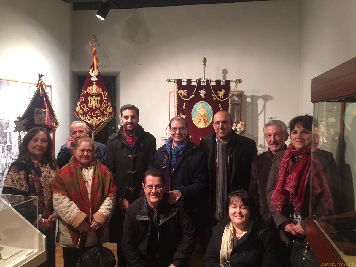 San Sebastian de los Reyes Conferencia Manuel Galán-SIMG_1752-1