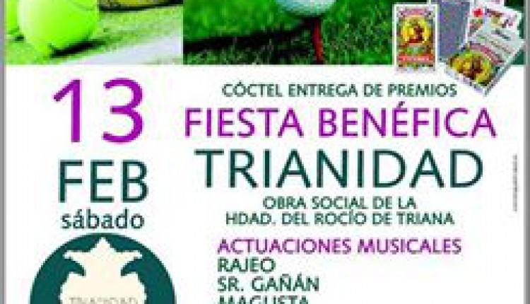 Hermandad de Triana – III Torneo Abierto