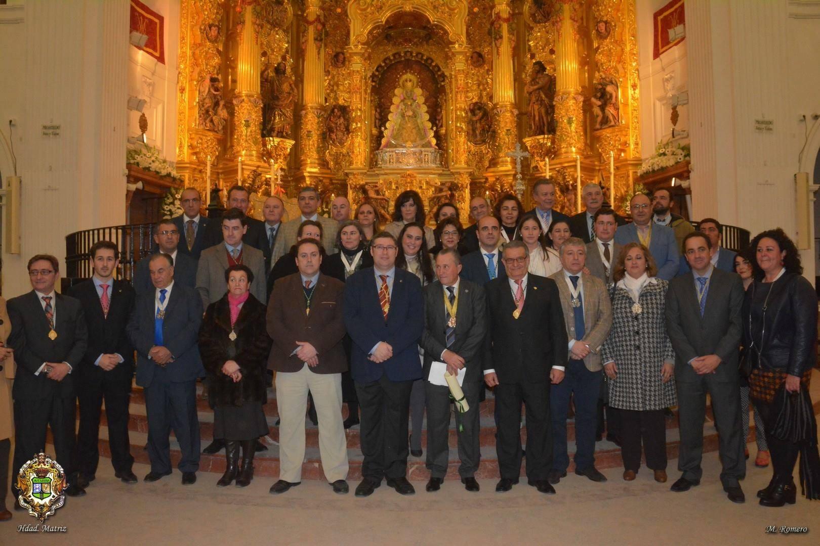 Valencina filial 117-22