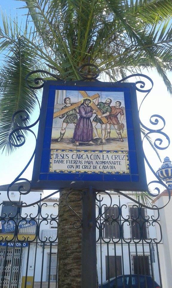 Via Crucis almonte-Rocio-2