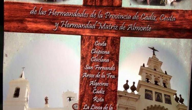 Hermandades de la Diócesis de Ceuta y Cadiz – Via Crucis desde Almonte al Rocío, FOTOS