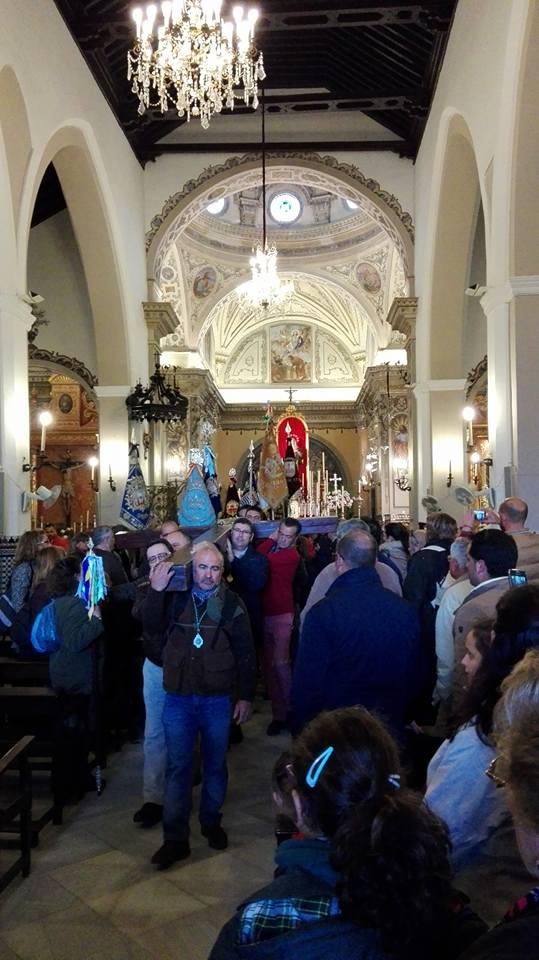 Via crucis cadiz 2016-7